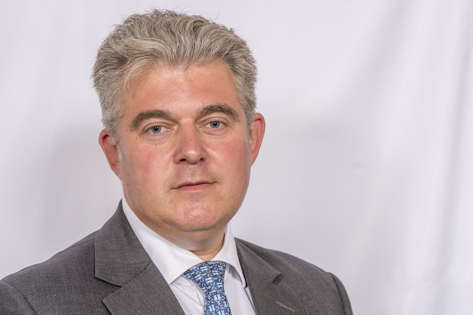 Immigration Minister @BrandonLewis talks about EU #citizensrights and...
