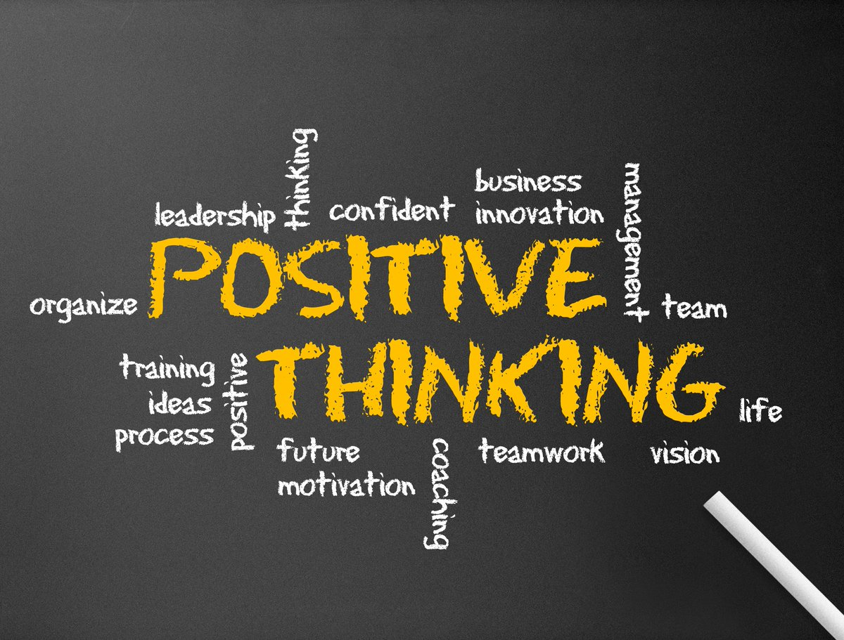 think positive power - HD2351×1784