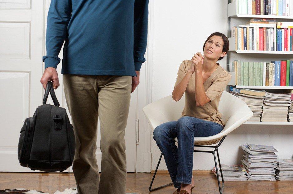 как вернуть мужу