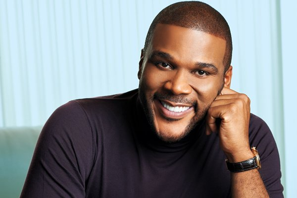 Tyler Perry is +1 today. Happy birthday .
