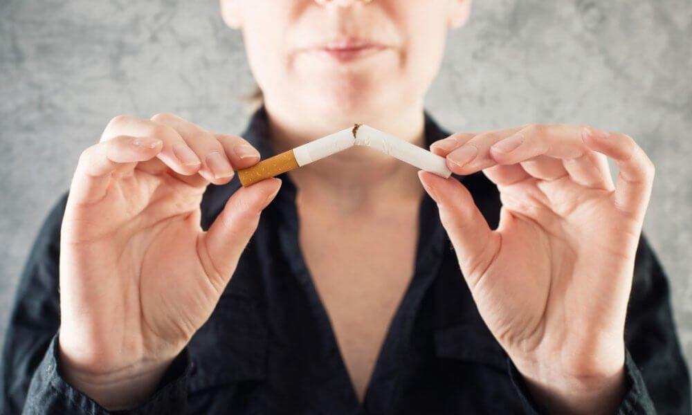 Лечение курения москва