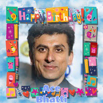 Happy Birthday Ace Bhatti, Stella McCartney, Gemma Mae, Shane Warne, Lloyd Dyer, Carlo Nash, & David Clayton-Thomas
