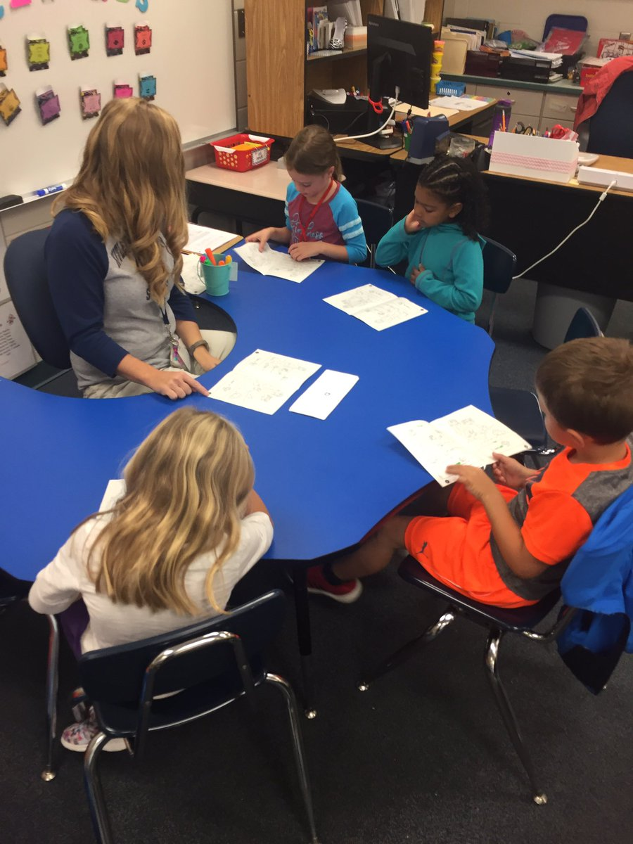 Kitley Elementary On Twitter Loving The Small Group Instruction