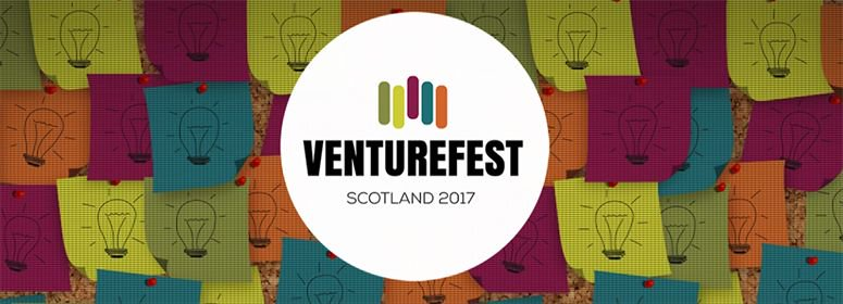 Orla @UoDRIS will be at @VenturefestScot next week. Who else is going? #mostinnovative #VfestScot  http:// uod.ac.uk/2wDpclG  &nbsp;  <br>http://pic.twitter.com/7OhbjaNQ1R