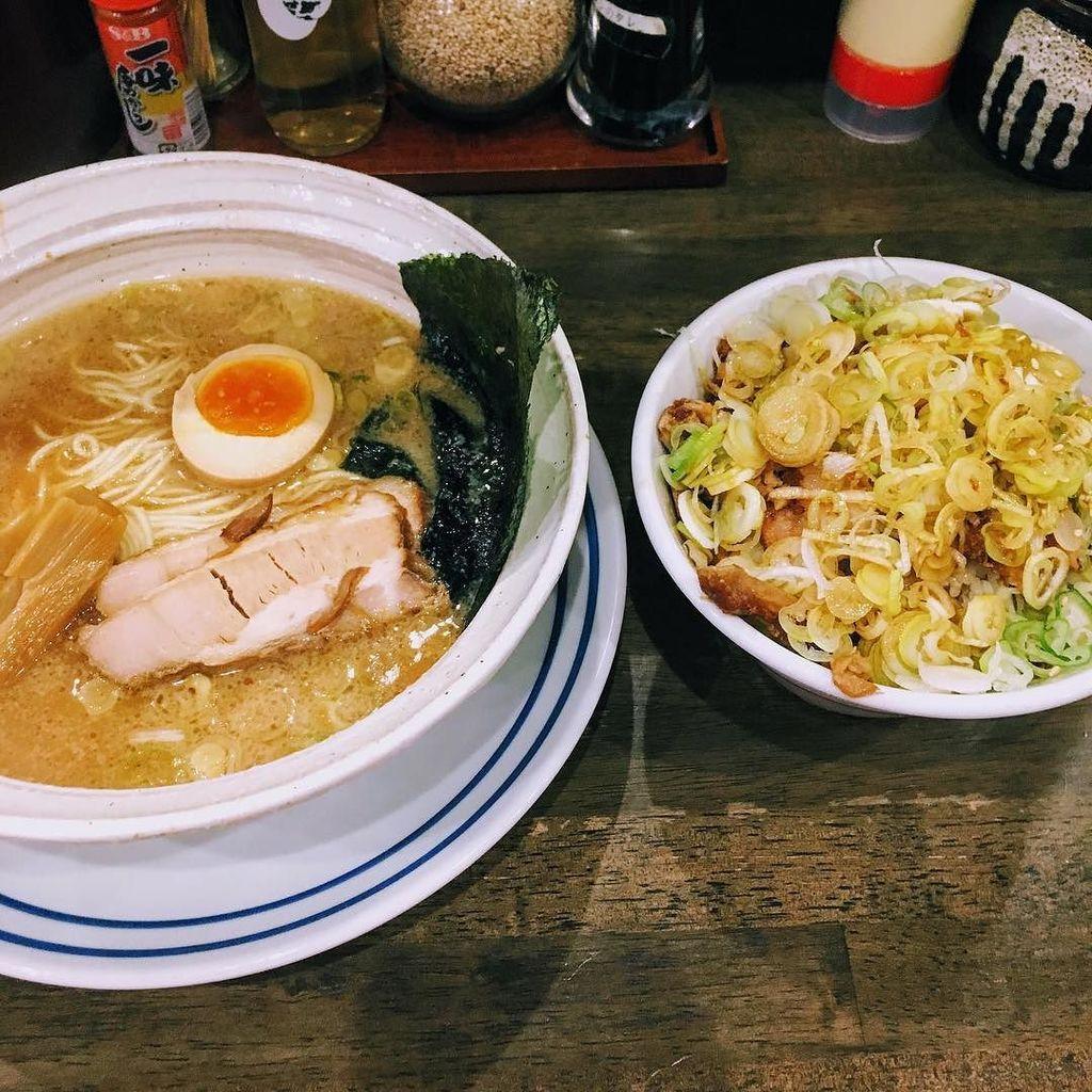 #麺屋goo hashtag on Twitter