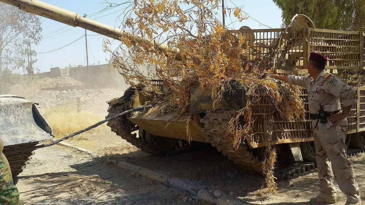 IRAQ - Fight on Islamic State: News #2 - Page 21 DJme070WsAAbLTw