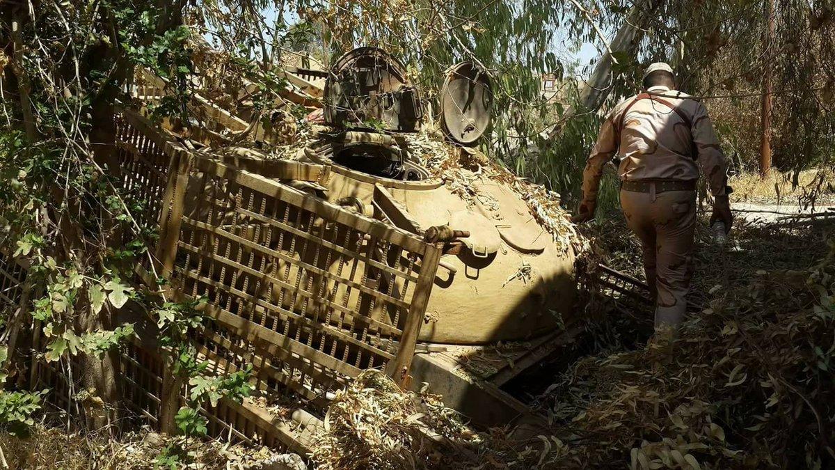 IRAQ - Fight on Islamic State: News #2 - Page 21 DJmeqnfXoAUUmTs