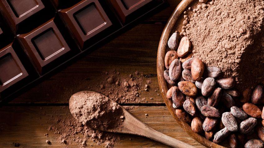#13Sep NOTICIA AMABLE | Hoy Día Mundial del Chocolate. ¿Sabías que el...