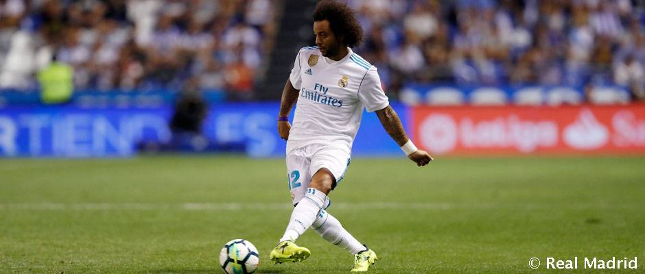 Real Madrid vence 3-0 al APOEL