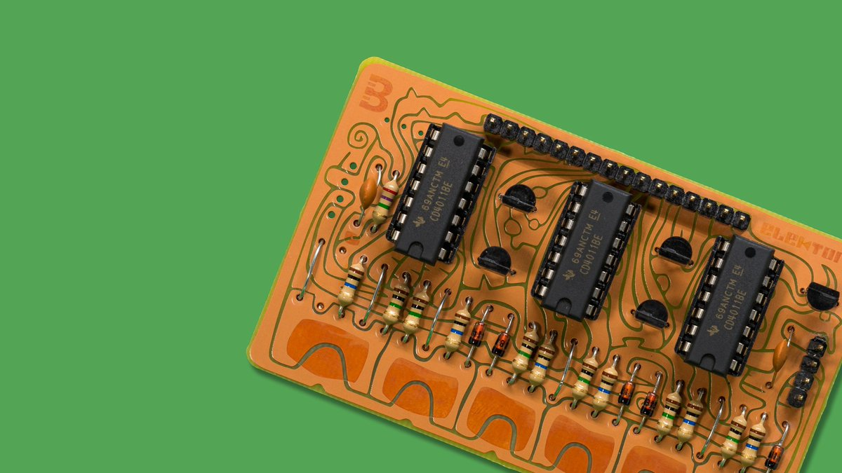 The project page for our latest #BoldportClub project 'MOSTAP' is live!