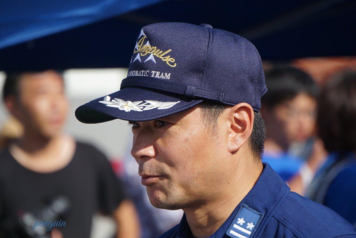 ブルー インパルス 歴代 隊長