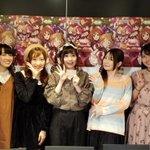 Sweet Witches' Night ~6人目はだぁれ~ CD発売記念ニコ生ありがとうございまし…