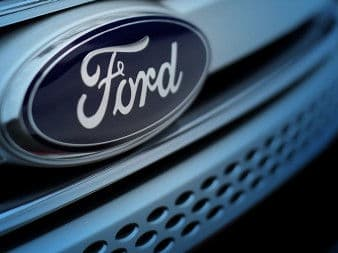In canada ford