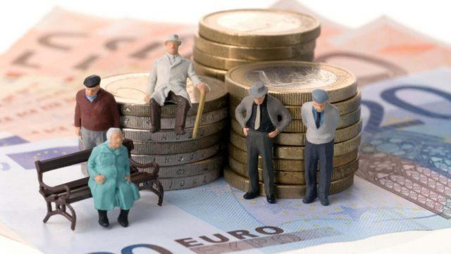 Какие документы для пенсии