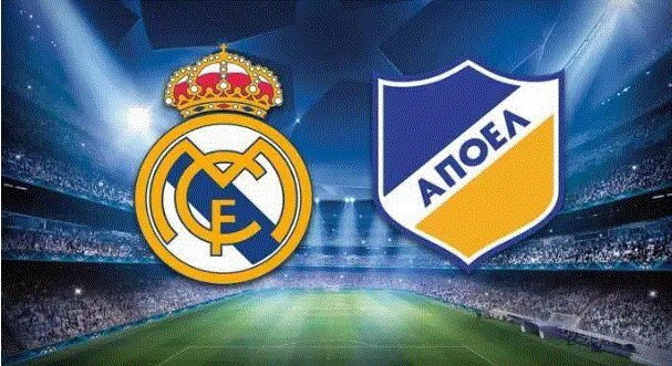 L'Avant match , Real Madrid vs APOEL Nicosia #CristianoRonaldo #LiguedesChampions…  http:// cafe-liga.net/2017/09/lavant -match-real-madrid-vs-apoel-nicosia/ &nbsp; … <br>http://pic.twitter.com/SUSyjgRrXv