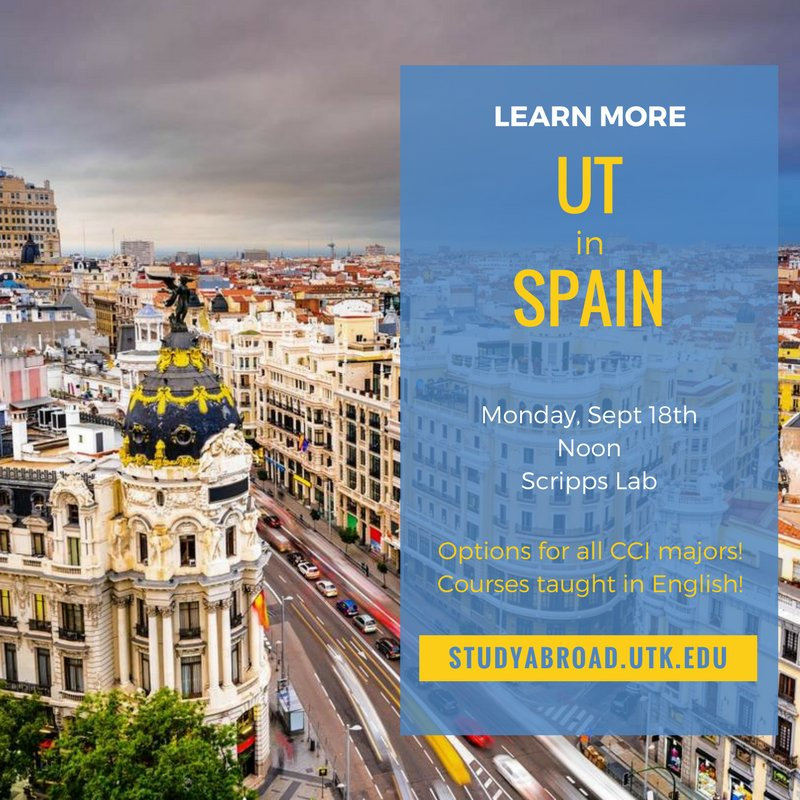 Utk Programs Abroad On Twitter Study Abroad Opportunity For All