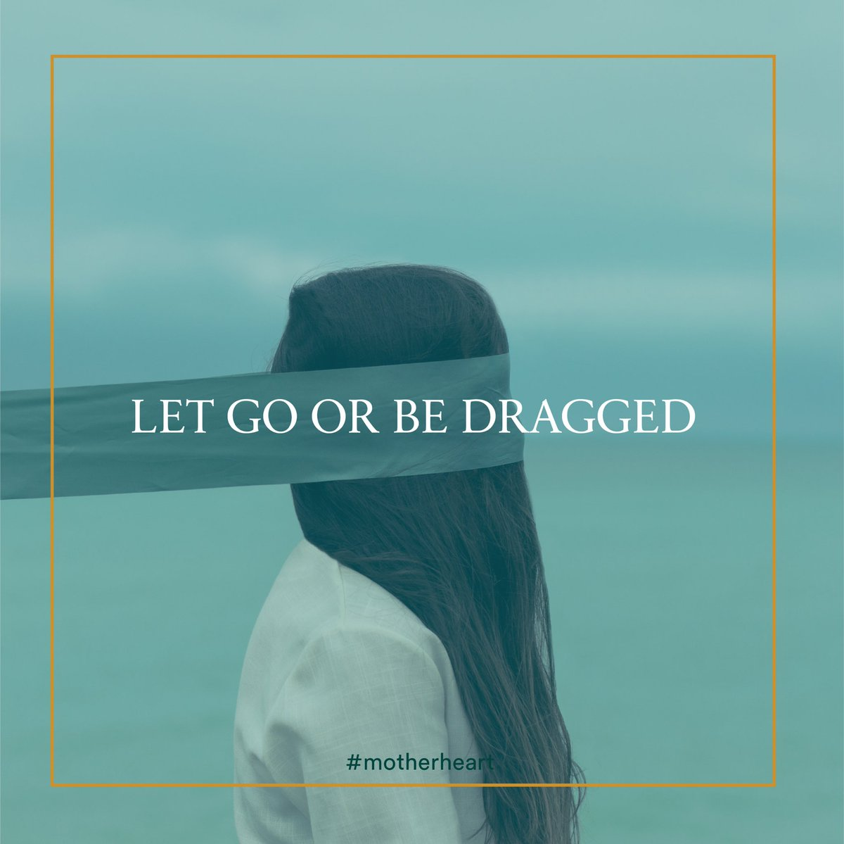 Joanne Bradford On Twitter Let Go Or Be Dragged Quote