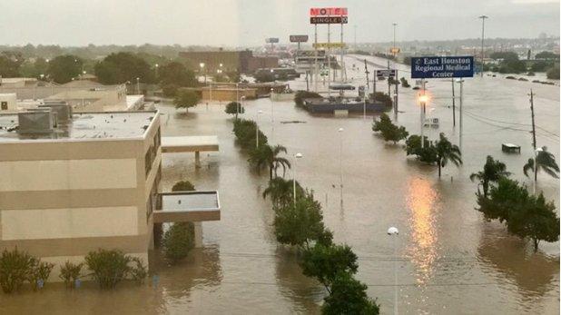 Texas hospitals