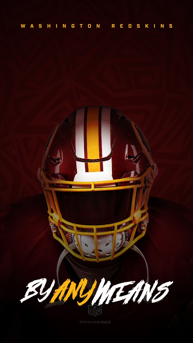 Washington Redskins On Twitter Got You Covered For