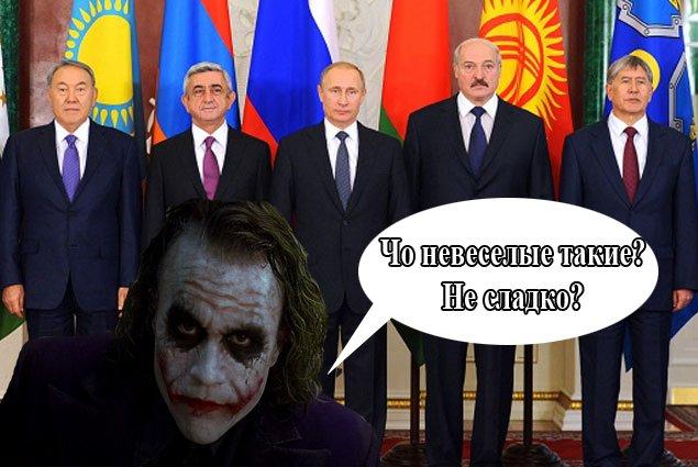 Россия выступила с инициативой о миротворцах на Донбассе из-за последовательного давления США, - Волкер - Цензор.НЕТ 2797