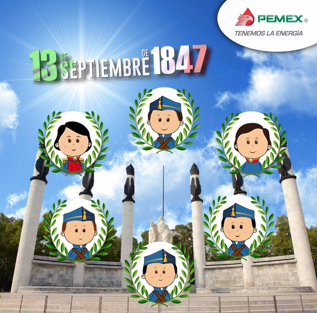 #UnDíaComoHoy Recordamos el 170 aniversario de la gesta heroica de los...