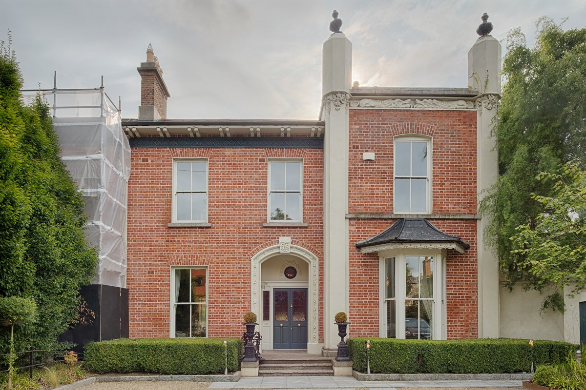 Welcome to one of #Dublin city's finest homes:  https://t.co/31FVL7wXie https://t.co/xmcxN0Fzh2