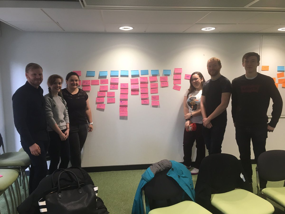 planing for 2018 @CDT_PIADS conference &#39;Conclave 2018&#39; already in swing by our new cohort! #cdtchat @epsrc @qubmathsphys @UofGSciEng<br>http://pic.twitter.com/JMp5rjgXLe