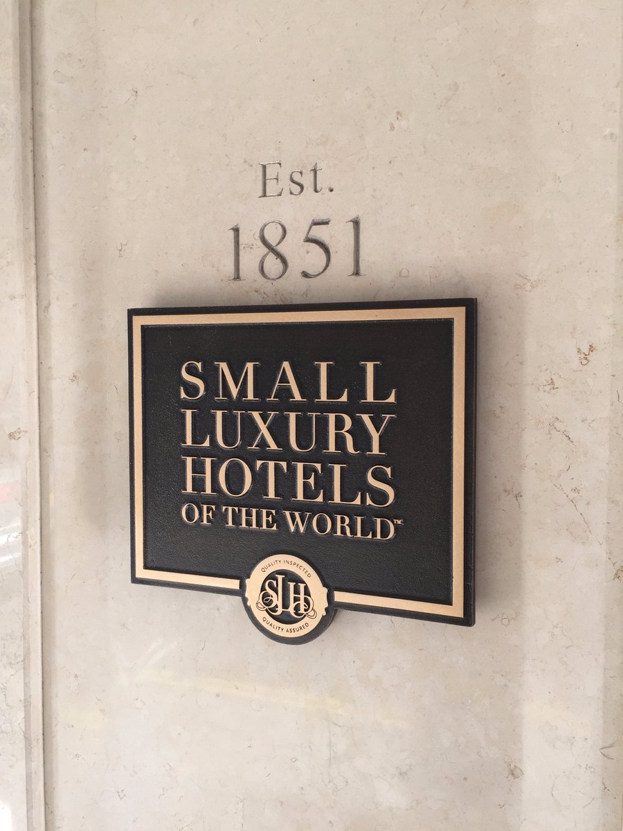Small Leading Hotels Of The World Newatvs Info