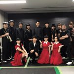 「Perfume FES!! 2017」大阪城ホール公演、星野源さんの日!アンコールコラボの前に、ま…