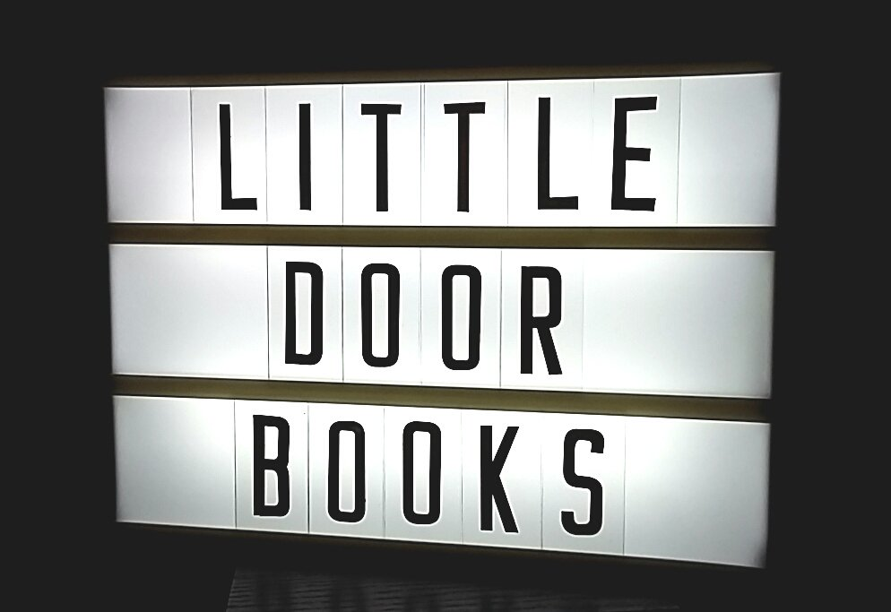 Have Finally Set Up A LDB Facebook Page Pop Along And Say Hiyou Could Even Like It Too 0 Look Out For Prizes Littledoorbooks