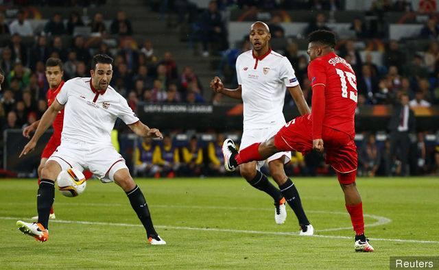Video: Liverpool vs Sevilla