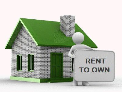 For rent to own listings