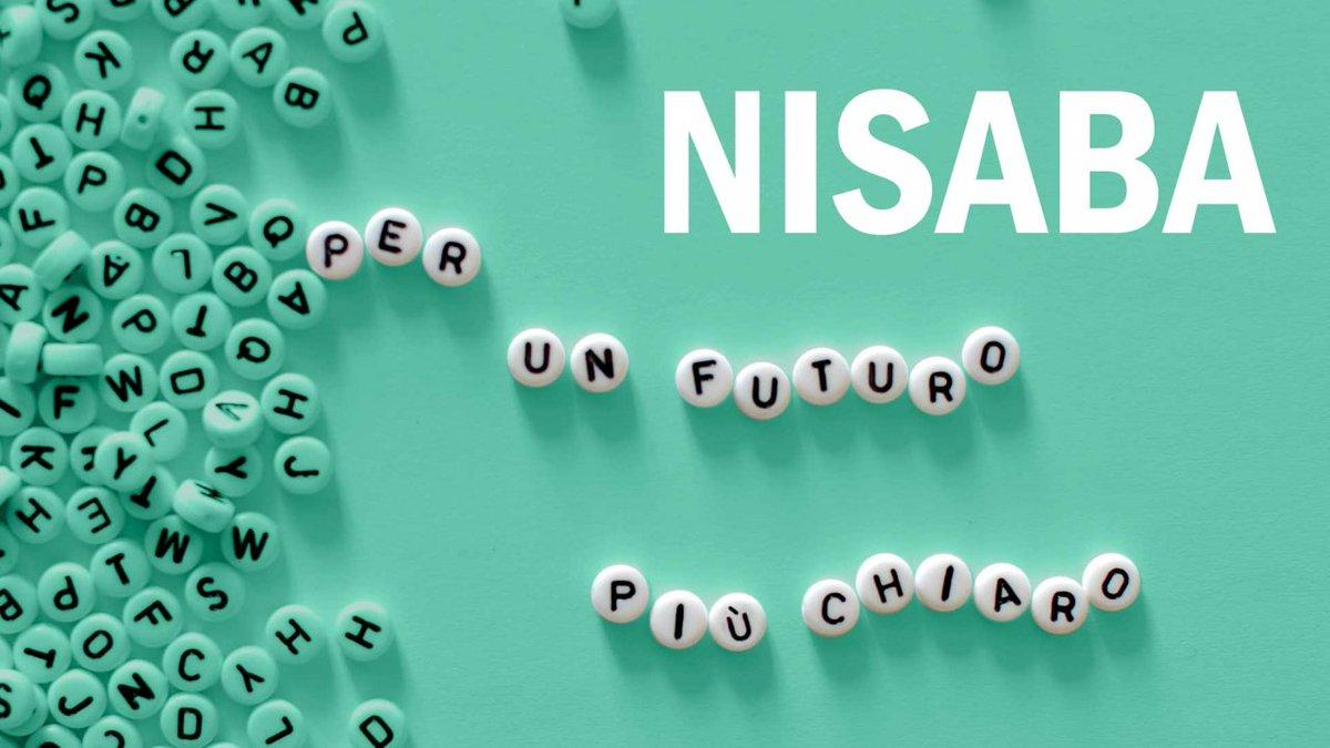 Risultati immagini per Progetto #NISABA