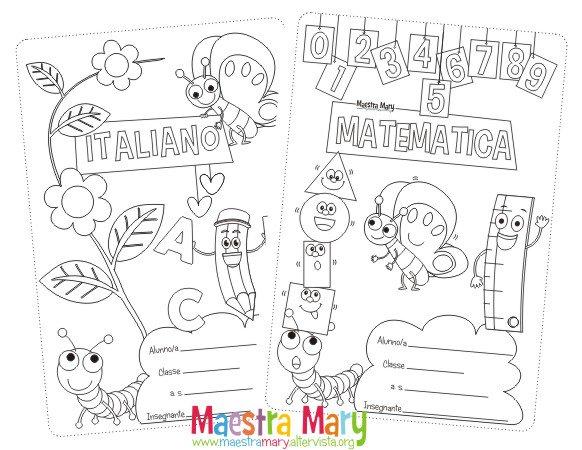 maestra mary on twitter nuove copertine di italiano e