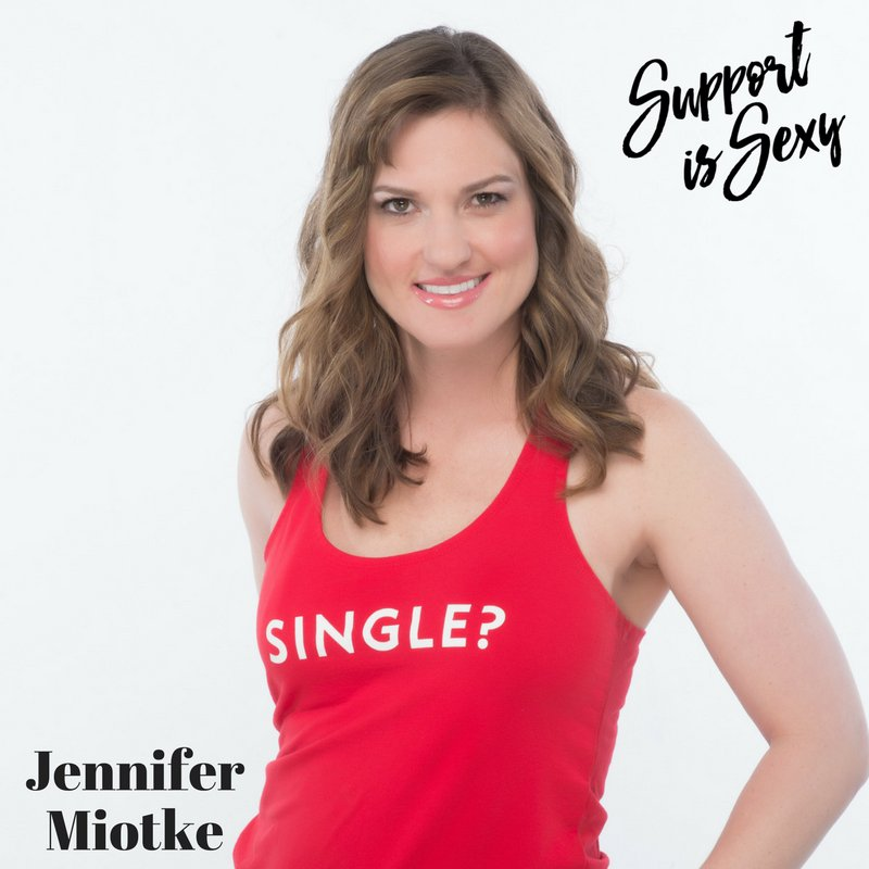 Is dating jennifer stone