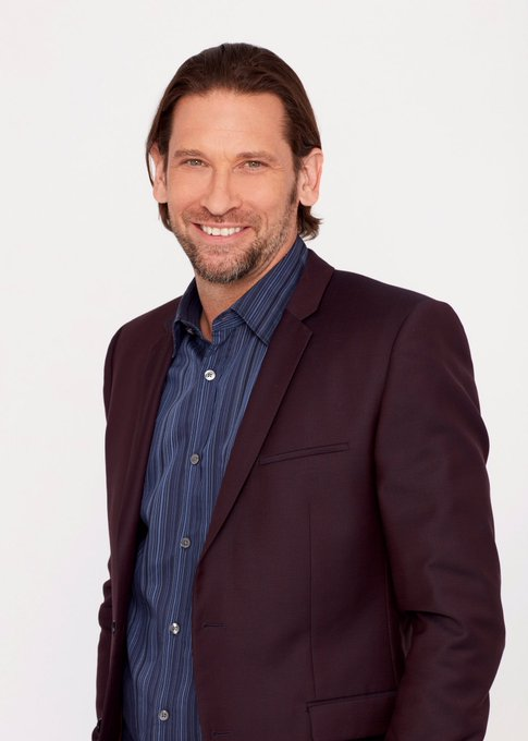 Happy Birthday Roger Howarth