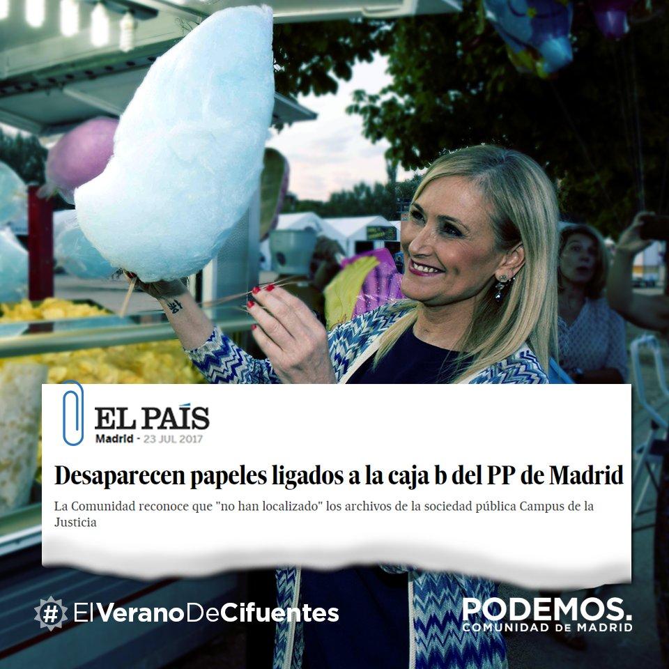 #ElVeranoDeCifuentes Latest News Trends Updates Images - carollm333