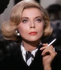 Happy birthday Barbara Bain, 86 today: best known on TV, in Mission: Impossible, and Space: 1999