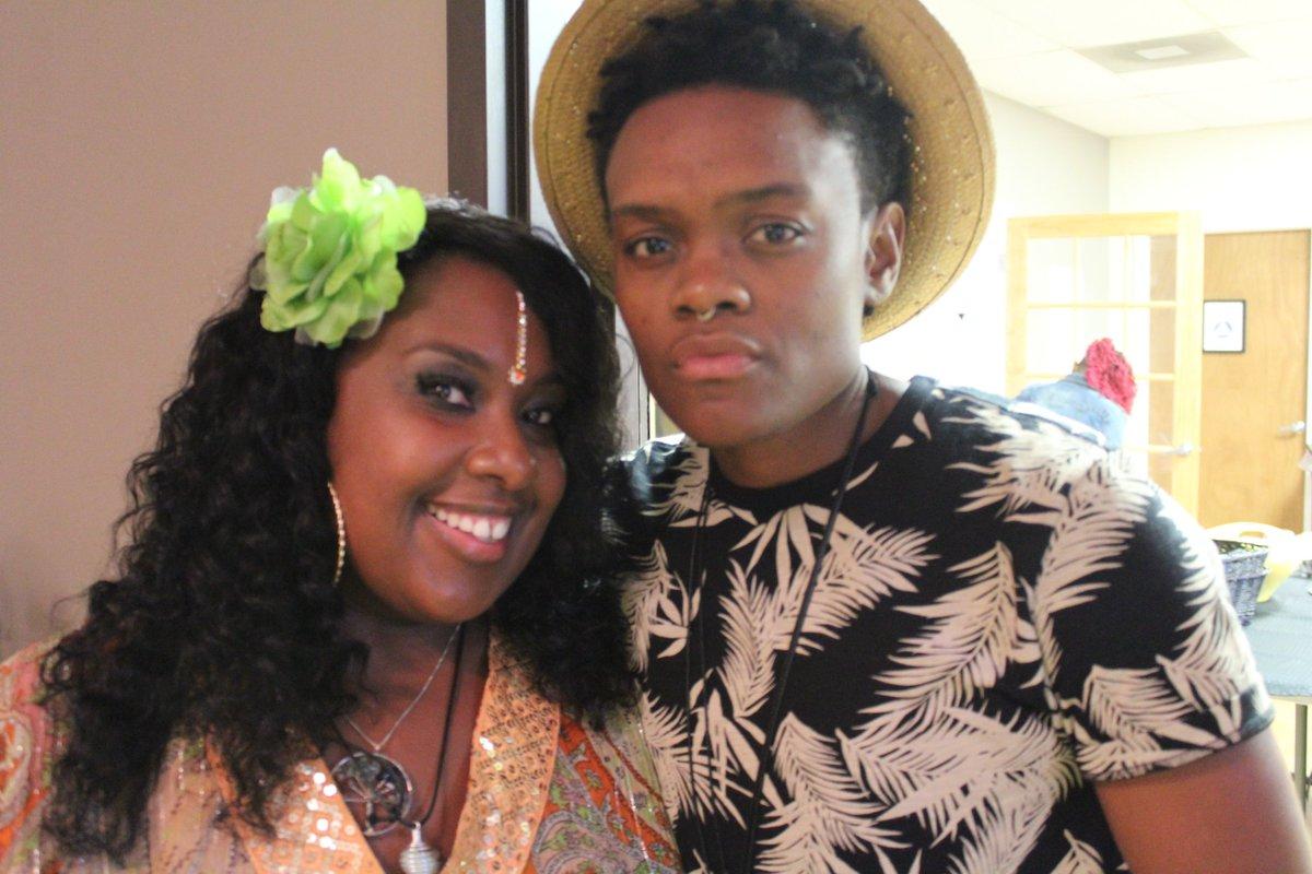 Black lesbian sista — img 8