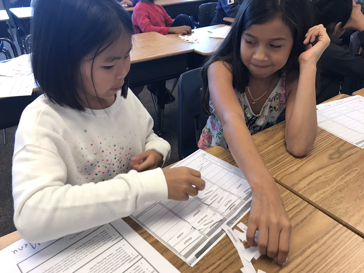 5th graders perfecting Word Study routines! <a target='_blank' href='http://search.twitter.com/search?q=APSBack2school'><a target='_blank' href='https://twitter.com/hashtag/APSBack2school?src=hash'>#APSBack2school</a></a> <a target='_blank' href='http://search.twitter.com/search?q=HFBtweets'><a target='_blank' href='https://twitter.com/hashtag/HFBtweets?src=hash'>#HFBtweets</a></a> <a target='_blank' href='https://t.co/sdq9whteZm'>https://t.co/sdq9whteZm</a>