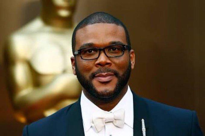 Happy birthday to Prolific actor and filmmaker Emitt Perry Junior aka Tyler Perry aka Madea