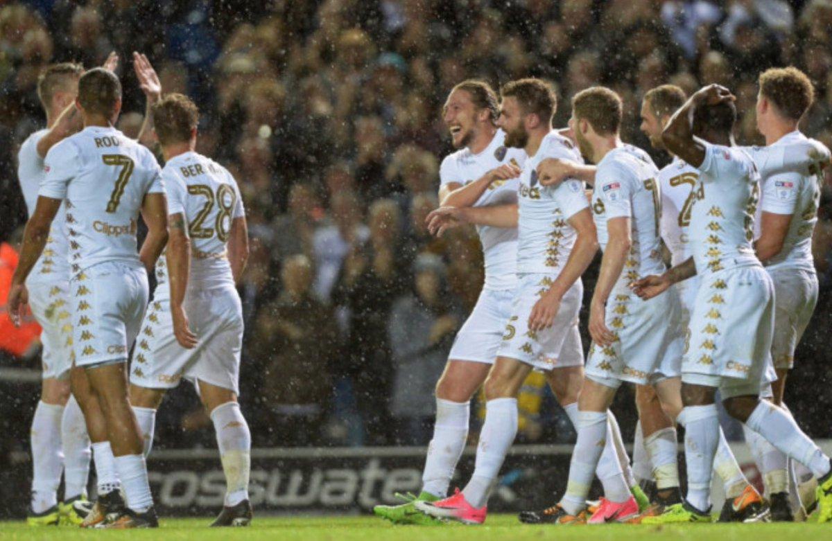 Inför: Millwall – Leeds