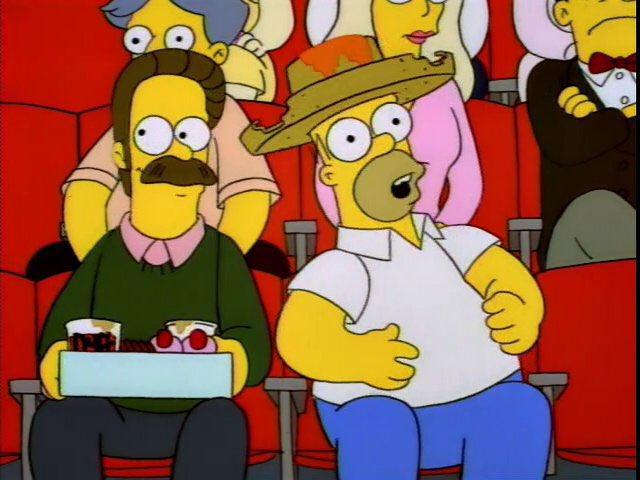 SimpsonsQOTD on Twitter