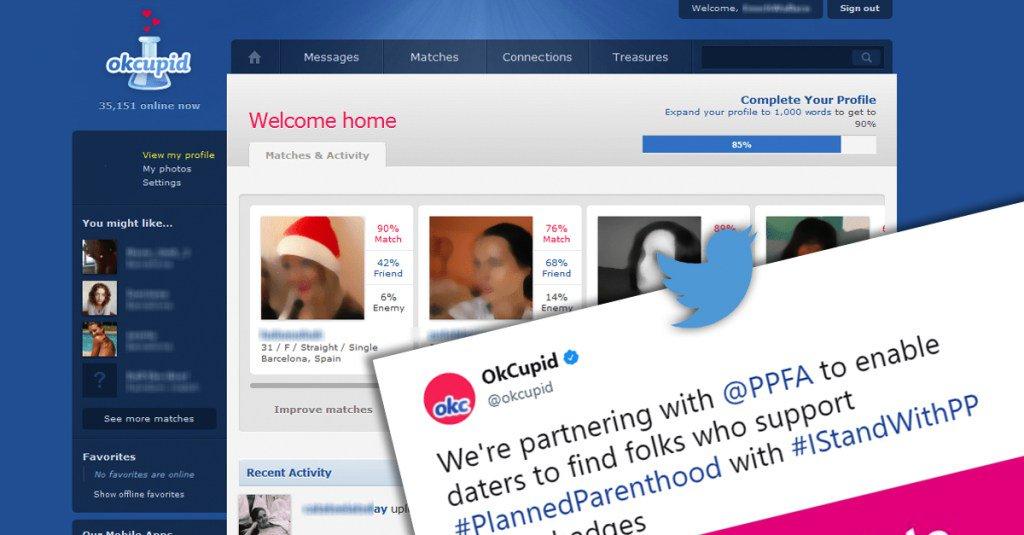 News online dating
