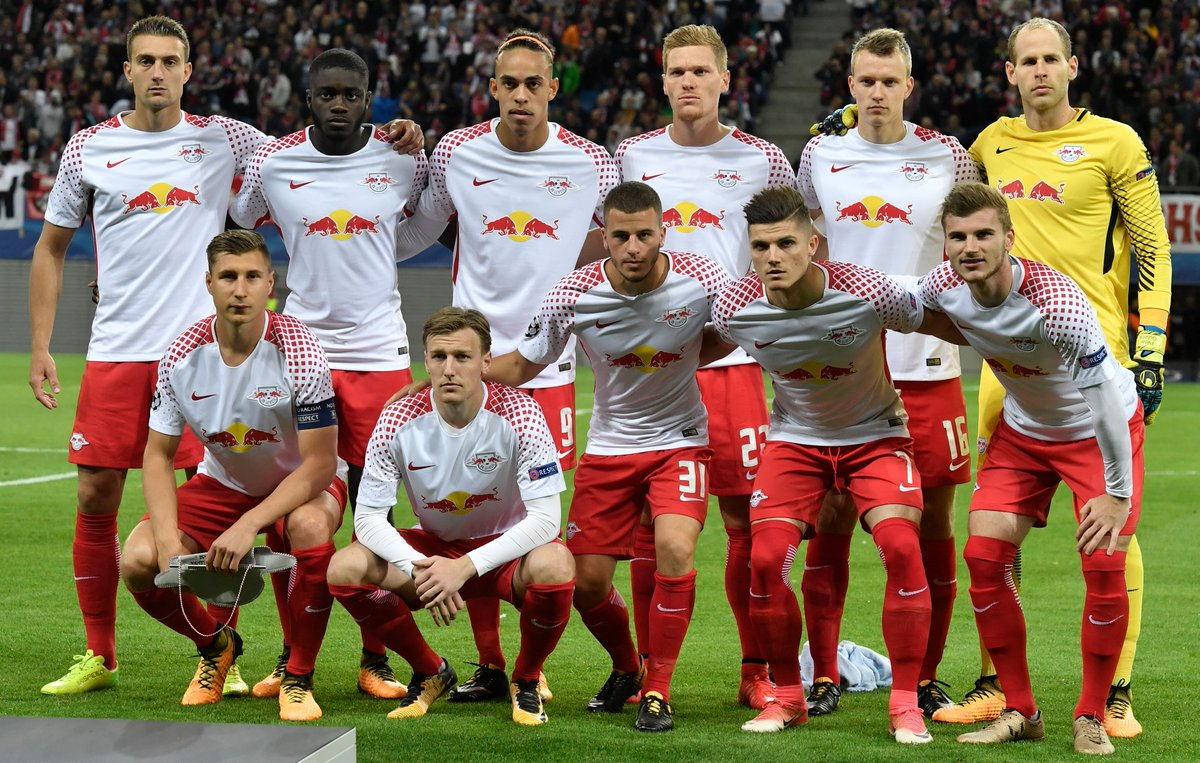 Football On Bt Sport Ar Twitter July 2009 Rb Leipzig Score Their First Goal As A Club September 2017 Rb Leipzig Score Their First Champions League Goal Rapid Rise Https T Co 47jom7rqtn