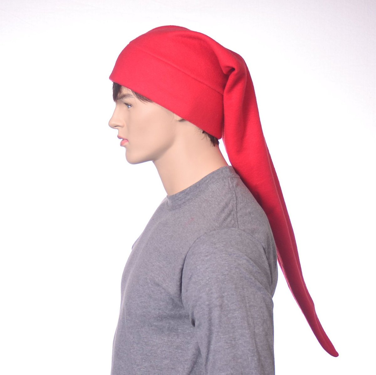 85c25764d85be Red Elf Hat Stocking Cap Hat Extra Long Red Pointed Hat Adult …  http   tuppu.net 2fb522c4  MountainGoth  RedPointedHat  pic.twitter.com Gf43bNLvDG