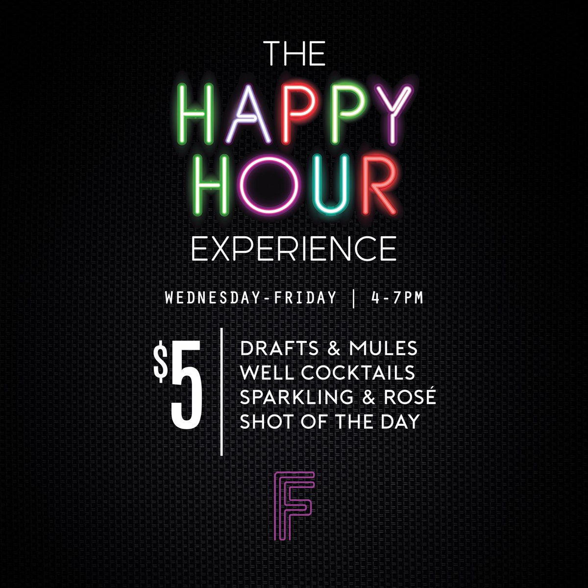 Fremont happy hour chicago