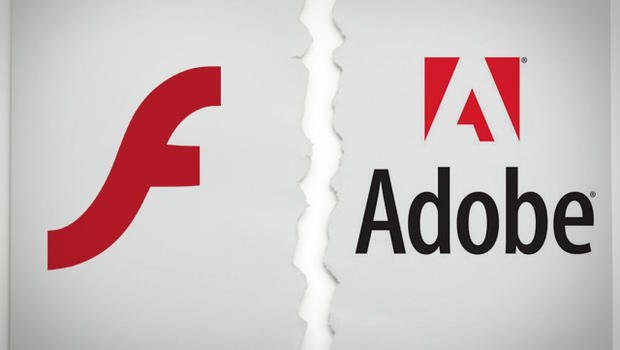 Adobe flash player for windows 7
