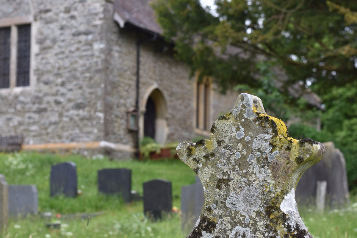 Tomorrow is #nationalquietday Perhaps a good day for a trip to your local churchyard or cemetery?  That&#39;s where we will be :) <br>http://pic.twitter.com/5xfLBn1H31