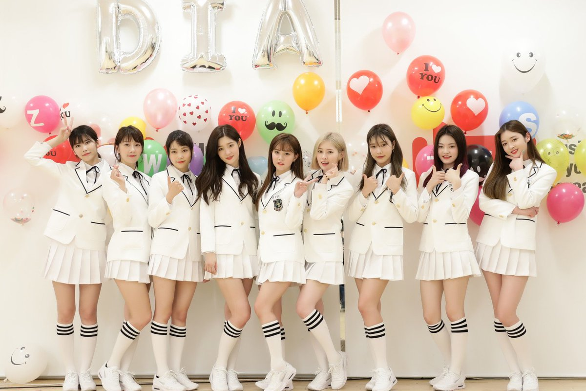 Image result for dia debut site:twitter.com